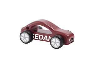 Auto sedan Aiden dřevěné | KIDS CONCEPT