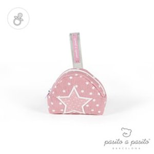 pasito a pasito® Dummy Cover Vintage Pink