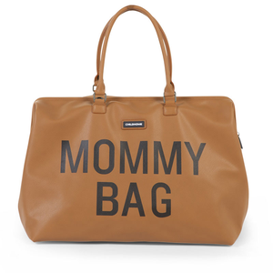 Childhome Přebalovací taška Mommy Bag | Brown