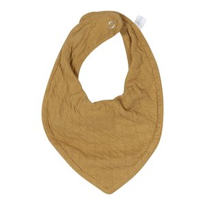 Little Dutch Bandana Bib slintáček | pure ocher