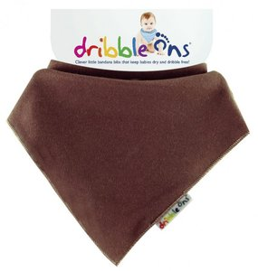 DRIBBLE ONS® | Bright - Chocolate