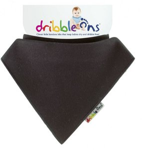 DRIBBLE ONS® | Bright - Charcoal