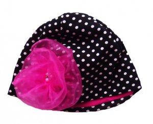 22245ccaa54 Balonová sukně pro děti Pinkie Blue Dots - MimiNiki.cz
