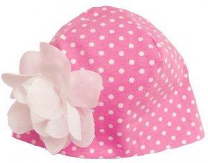 e66ce1ae2c3 Dětská čepice pro holky Pinkie - Light Pink Bullets