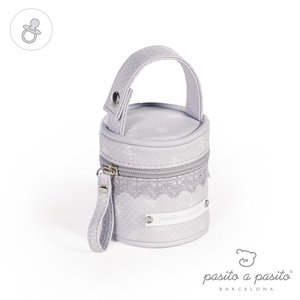 pasito a pasito® Dummy Cover Verona - Flower Grey